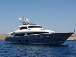Luxury yacht charter rent yachtco